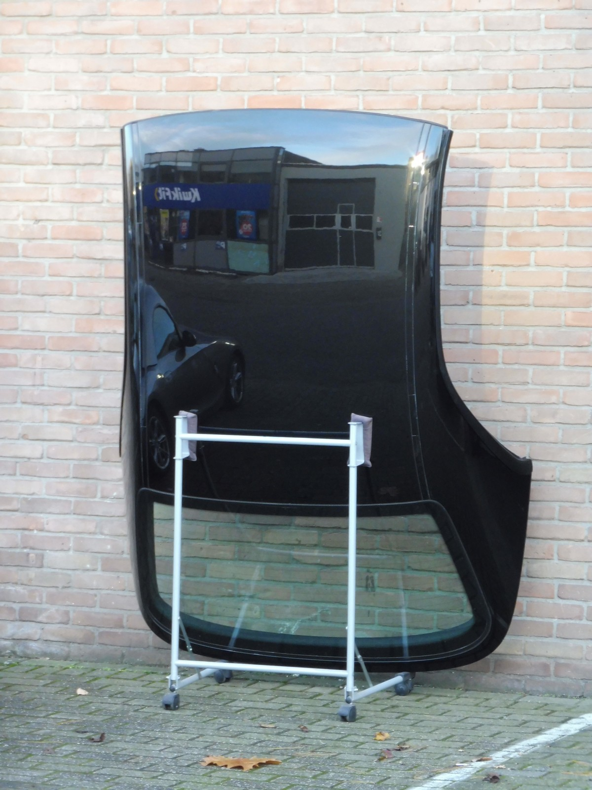 hardtop bmw e46 saphierschwarzmetallic cabrio care. Black Bedroom Furniture Sets. Home Design Ideas