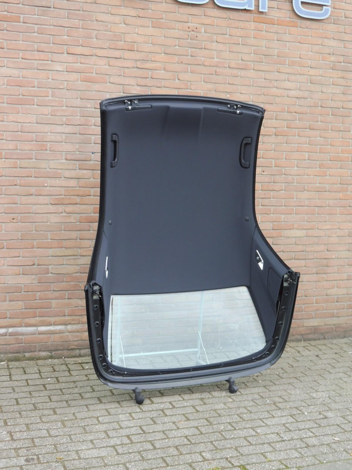 hardtop bmw e46 saphierschwarzmetallic blackline cabrio care. Black Bedroom Furniture Sets. Home Design Ideas