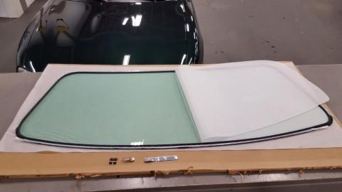 Achterruit BMW E36, Nieuw, AA+ kwaliteit