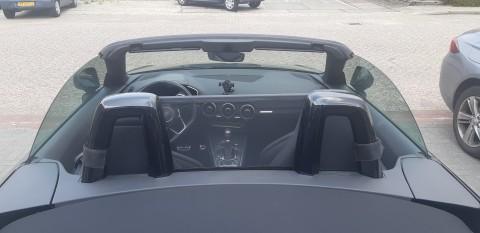 Windscherm Audi TT vanaf 2017