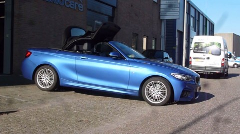 BMW 2-serie mods4cars