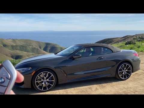 BMW 8 serie G14
