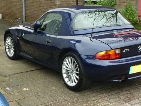 BMW Z3, hardtop Origineel BMW