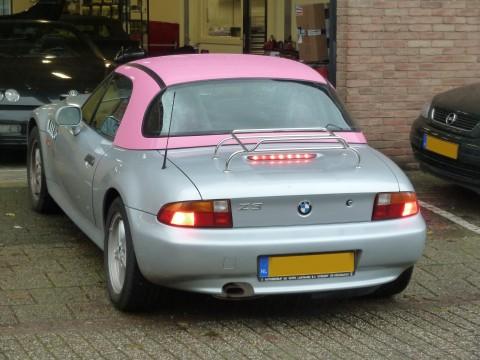 BMW Z3, hardtop Origineel BMW (20)