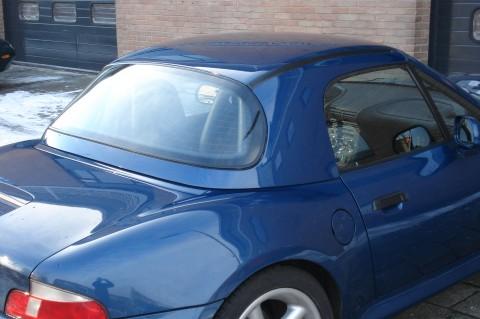 BMW Z3, hardtop Origineel BMW (7)