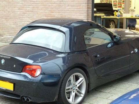 BMW Z4 hardtop origineel (8)
