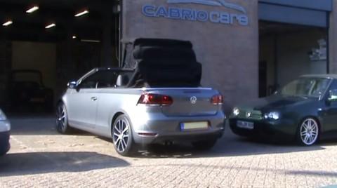 Golf VI Mods4Cars