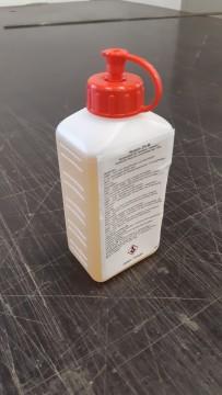 Hydraulische olie BMW (3)