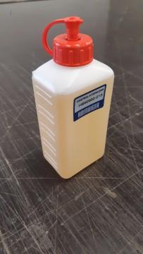 Hydraulische olie BMW (4)