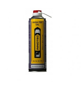 Innotech High-tef oil 500ml