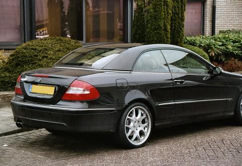 Mercedes CLK209, hardtop ADAM (1) - kopie