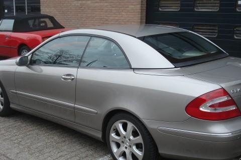 Mercedes CLK209, hardtop ADAM (4)