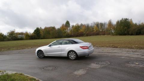 Mercedes E-klasse A207, hardtop (3)