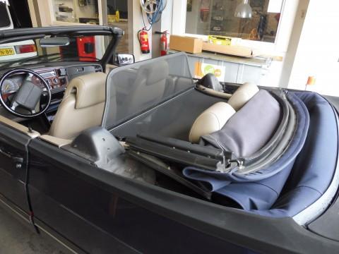 Windscherm Saab 900 Classic