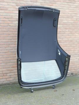 hardtop bmw e46 saphierschwarzmetallic chromline cabrio care. Black Bedroom Furniture Sets. Home Design Ideas