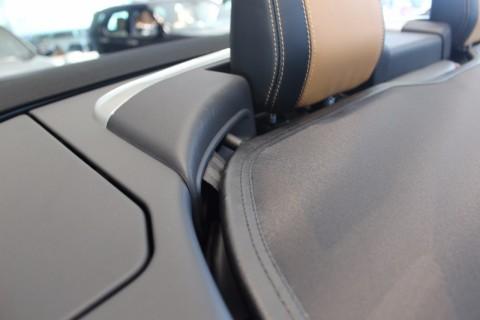 Windscherm Range Rover Evoque