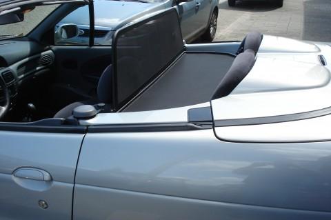 Renault Megane cabrio 1997-2003 windscherm (3)