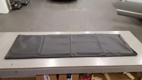 Beschermhoes nr 4 windscherm 130 x 40 cm