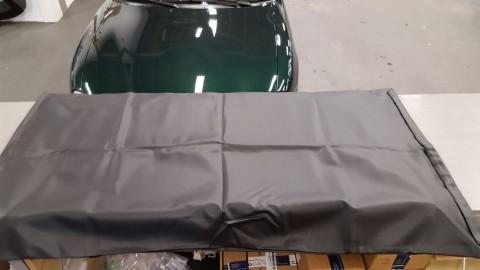 Beschermhoes nr 9 windscherm 145 x 70 cm