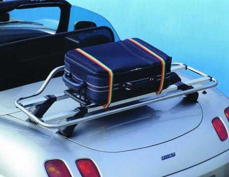 Bagagerekje Fiat Barchetta RVS Summer