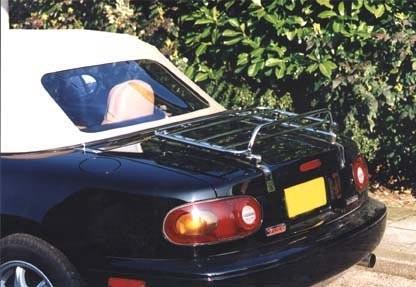 Bagagerekje Mazda MX5 NA