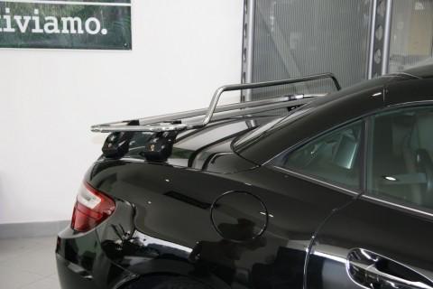 Bagagerekje Mercedes SLK 170 en 172