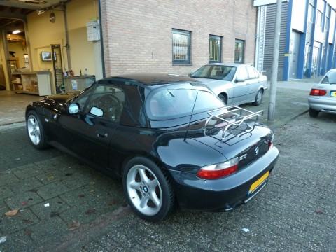 Hardtop BMW Z3 in de kleur van uw Z3!