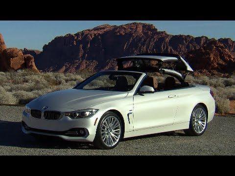 Cabriokap module BMW 4-serie F33 2014-