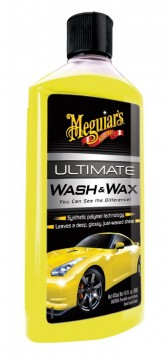 Meguiars. Ultimate Wash & Wax
