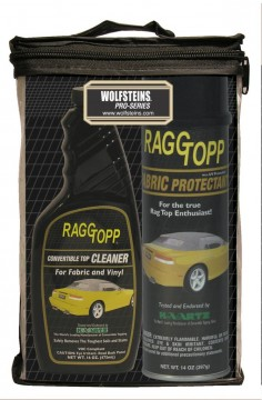RAGGTOPP Fabric Protectant Kit