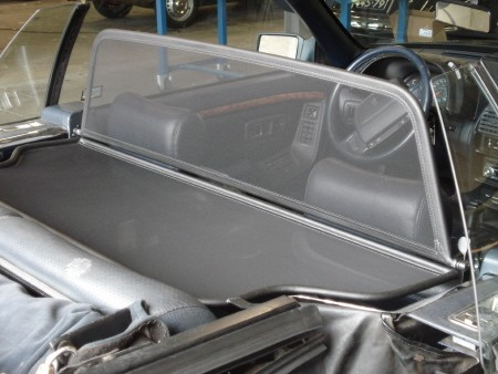 Windscherm Chrysler LeBaron 1987-1995