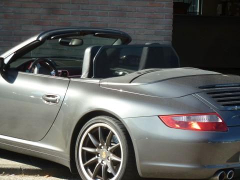 Windscherm Porsche 996