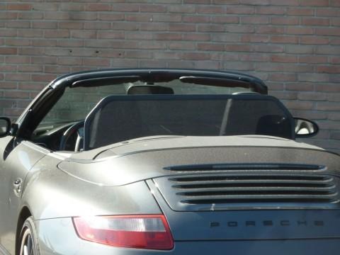 Windscherm Porsche 997