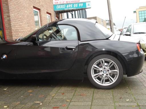 Hardtop BMW Z4 in iedere kleur!