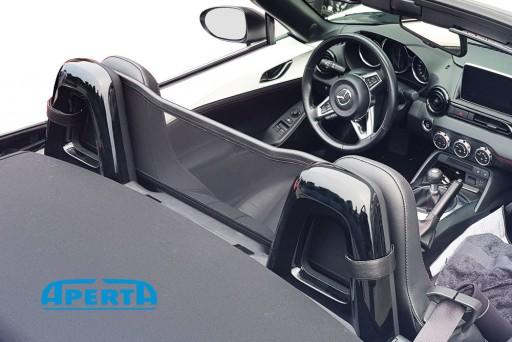 Windscherm Sport Mazda MX5 ND incl. opbergtas