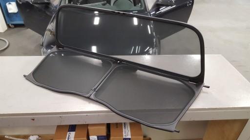 Windscherm VW Beetle v.a. 2012 origineel gebruikt