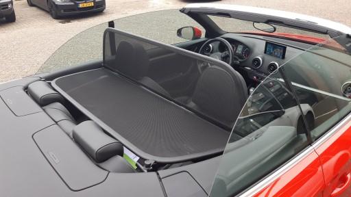 Windscherm Audi A3 cabrio vanaf 2014