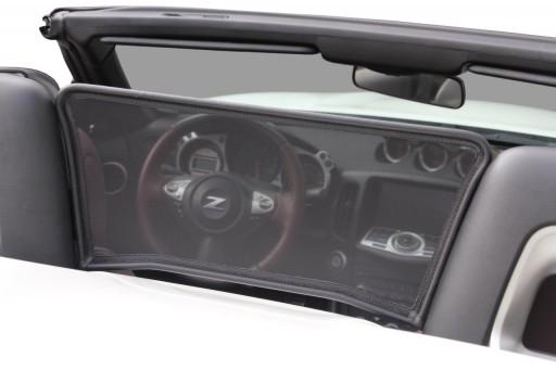 Windscherm Nissan 370Z