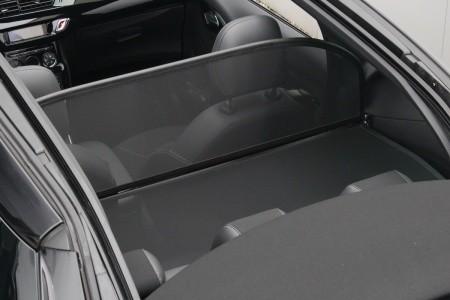 Windscherm Citroën DS3