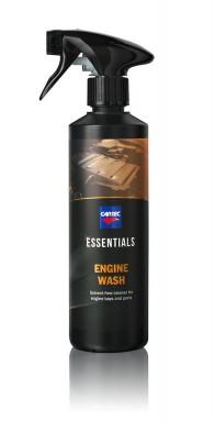 Cartec Engine Wash