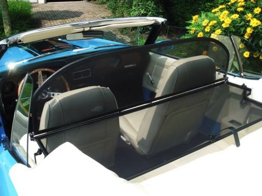 Windscherm Ford Mustang 1 Serie 1, 2 & 3