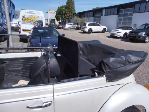Windscherm VW Kever 1303 dubbel frame