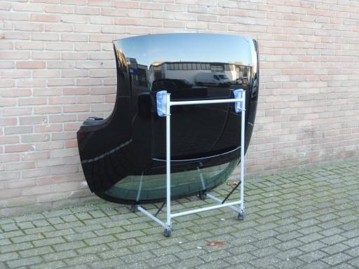 Hardtop BMW Z4 Schwarz II