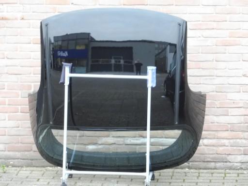 Hardtop BMW Z3 Schwarz II