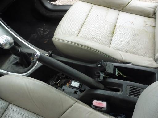 Onderdelen Peugeot 307CC