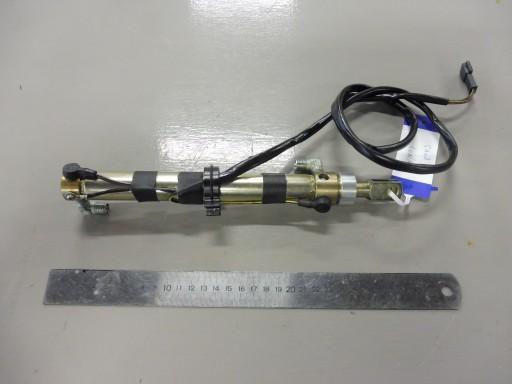 Hydr. cilinder Saab 9-3 97-03 links binnen