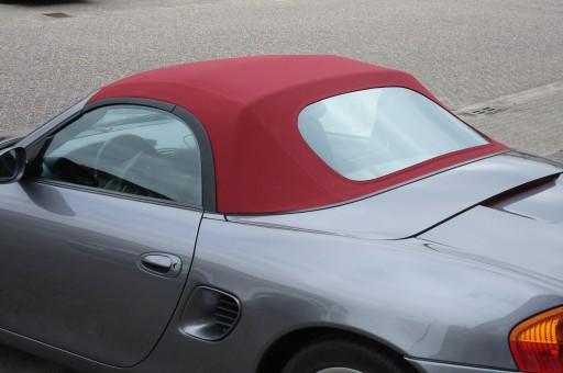 Cabriokap module Porsche Boxster 986