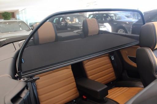 Windscherm Range Rover Evoque Cabriolet