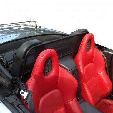 Windscherm Honda S2000