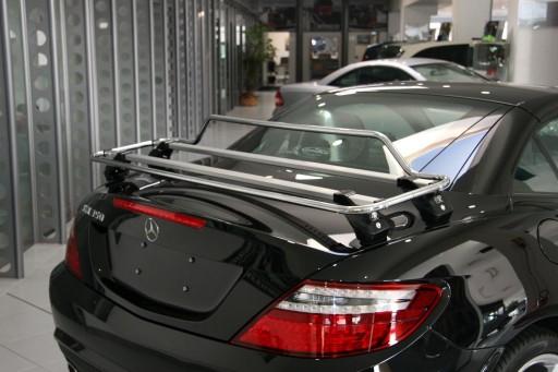 Bagagerekje Mercedes SLK 171